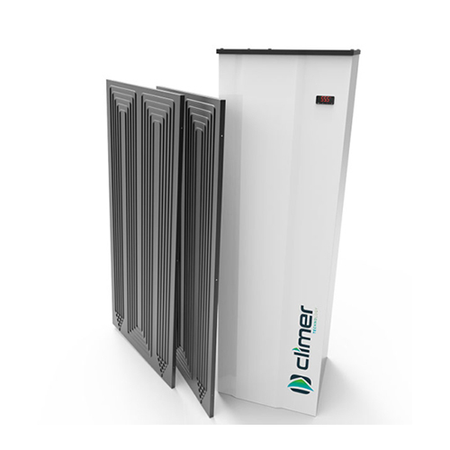 Climer Ecoheat TD-WH